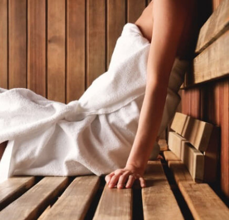 Five Ways to Use Your Infrared Sauna